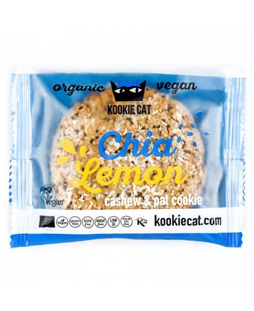 COOKIE CHIA LEMON