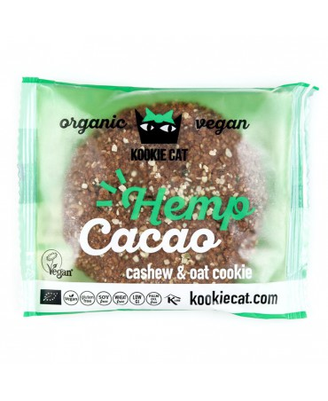 COOKIE HEMP CACAO