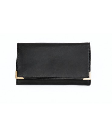 DRAYTON WALLET BLACK
