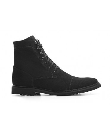 WORK BOOT BLACK