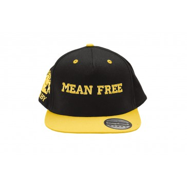 URBAN CAP YELLOW (Unisex)