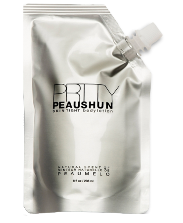 PRTTY PEAUSHUN - SKIN TIGHT - BODY LOTION
