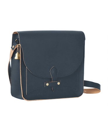 BAILEY V SATCHEL GREY