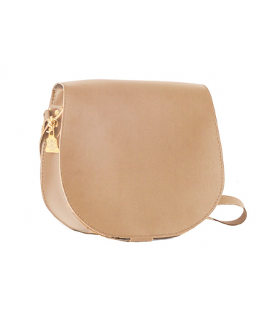 BAILEY SADDLE BEIGE