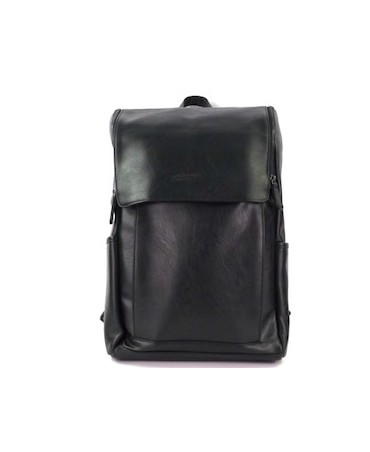 MIYAGI TRAVELLER BACKPACK DARK BLACK