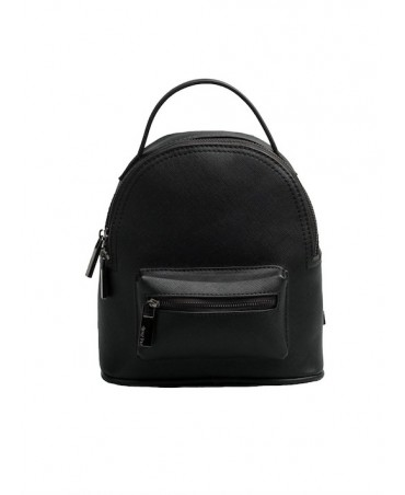 ANNABELLE MINI BACKPACK BLACK