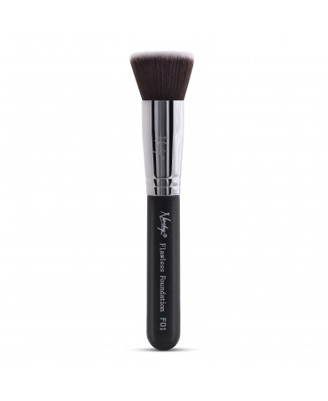 Make-up Brush - Flawless Foundation