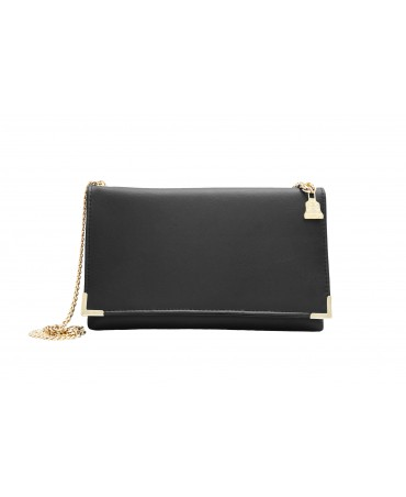 DRAYTON HANDBAG BLACK