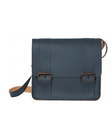 BAILEY SATCHEL UNISEX GREY