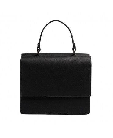 ANABELLE SATCHEL BLACK
