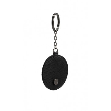 ANNABELLE KEY CHAIN BLACK