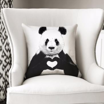 ALL YOU NEED IS LOVE COUSSIN