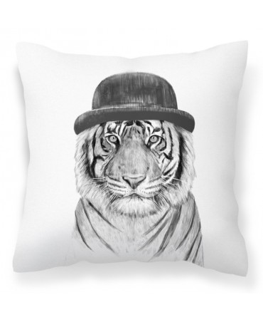WELCOME TO THE JUNGLE COUSSIN